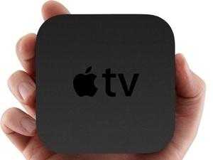 Apple TV:n päivitys vedettiin takaisin