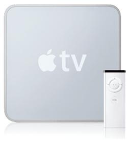 Apple TV:n hakkerointi lasten leikkiä