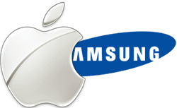 Samsung tips that Apple is creating iPad Mini?