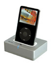 Arcam released rDock for iPod