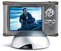 Archos announces 100GB portable video player