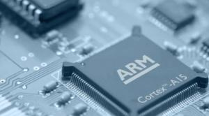 Phones with 2.5GHz ARM Cortex A15 processors coming late next year