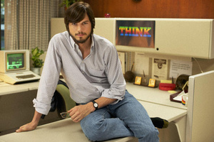 'jOBS' to premiere on anniversary of Apple