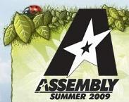 Assembly Summer 2009 käynnistyi tänään