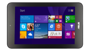 Microsoft begins selling Windows 8.1 Asus VivoTab Note 8