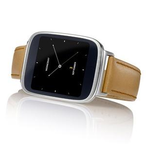 Asus ZenWatch smartwatch launching tomorrow in U.S.