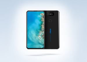Asus unveils ZenFone 6 with a unique Flip Camera