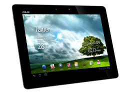 Asus Transformer Prime being released on December 8th