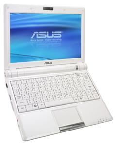 Testissä Asus Eee PC 901