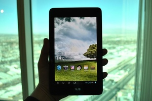 Google: Time to focus on cheap Android tablets