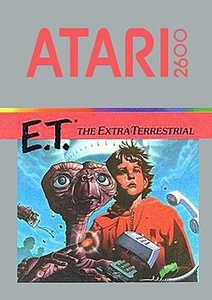 Film crew to dig up desert in search of millions of copies of E.T. for Atari