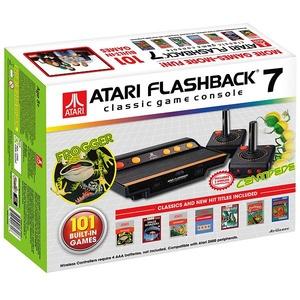 Päivän diili: Muinaisen Atarin pelit retrokonsolissa, alle 20 eurolla