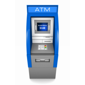 95 percent of ATMs run on Windows XP and XP loses Microsoft support in April