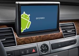 Android sai neljä autovalmistajaa tuekseen – ensimmäinen Android-auto nähdään tänä vuonna