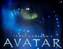 James Cameron to push up frame rate for Avatar sequels
