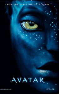 James Cameron announces DVD/Blu-ray date for 'Avatar'