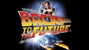 Paluu tulevaisuuteen -päivä koitti vihdoin!