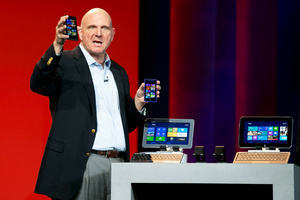 Ballmer: We aren't scared of Dropbox