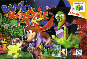 Rare to unveil new game at E3: Is 'Banjo Kazooie' coming?