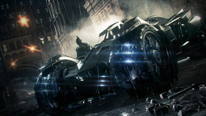 'Batman: Arkham Knight' for PC is riddled with issues