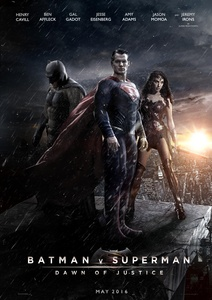 "See it now: ""Batman V Superman: Dawn of Justice"" trailer leaks online ahead of official reveal"