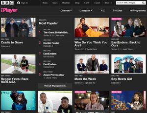 HTML5 replacing Flash? BBC is latest to edge away