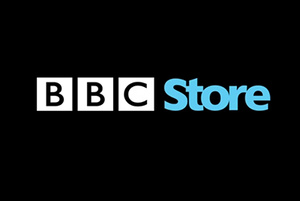 BBC launches BBC Store for digital downloads