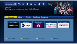 BBC iPlayer comes to Sky (no.. really!)