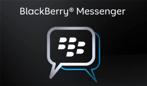 BlackBerry considering spinning off Messenger service