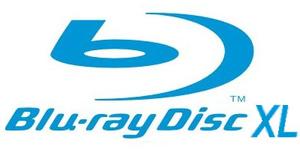 Panasonicilta BDXL- ja 3D-yhteensopivia tallentimia