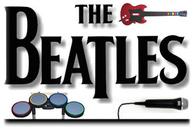 'The Beatles: Rock Band' coming September 9th