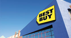 Best Buy will give you an iPhone 5 for trading in your old smartphone