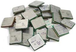 Artikel: De bedste gaming CPU'er til prisen: December 2012