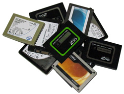 SSD prices have fallen 48 percent in the last year