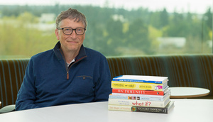 Bill Gates: Android is my greatest mistake
