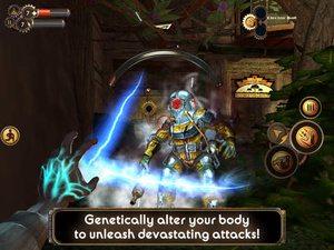 BioShock now available for iOS