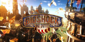 PS Plus subscribes get BioShock Infinite free, and Sony kicks off '14 for '14' sale
