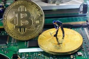 Toimeentulotuen maksaminen häiriintyi – Lahdessa tietojärjestelmä valjastettiin bitcoin-louhintaan