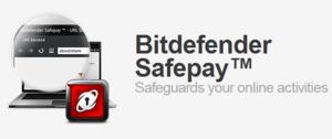 Veilig online betalen met Bitdefender Safepay