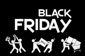 Verkkokaupat kaatuivat, kun suomalaiset rynnistivät Black Friday -ostoksille