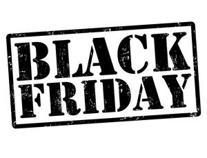 Elektroniikkaa halvalla: Hyödynnä Black Friday -tarjoukset
