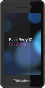 Analyst: BlackBerry 10 already DOA