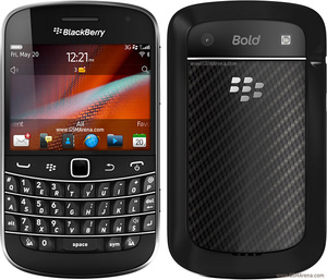 BlackBerry to bring back the Bold smartphone first released in 2011