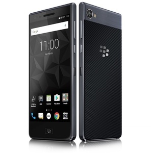 BlackBerry just announced a new smartphone, 'Motion'