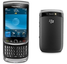 AT&T slashes price of BlackBerry Torch