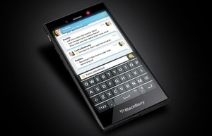 BlackBerry launches sub-$200 smartphone