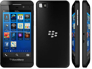 BlackBerry shares fall as demand for Z10 phone appears to be non-existent