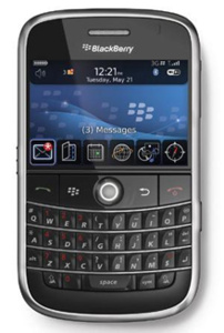 BlackBerry Messenger headed to rival mobile OS?