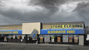 R.I.P Blockbuster: All stores closed in UK
