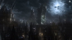 E3 2014: Bloodborne for PS4 debut trailer released